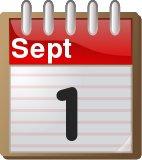 1se September