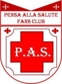 """""""pensa alla salute"""" fans club"""