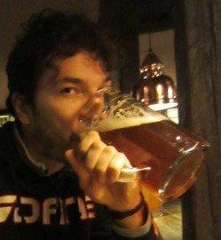 Estonian beer