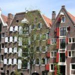 Dove vivere ad Amsterdam