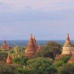 Feeling Baganized in Bagan, Myanmar