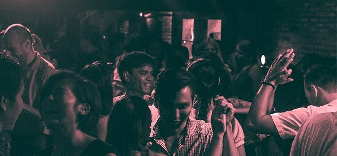 Where to dance Salsa in Ho Chi Minh City