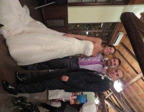 AC Marta wedding