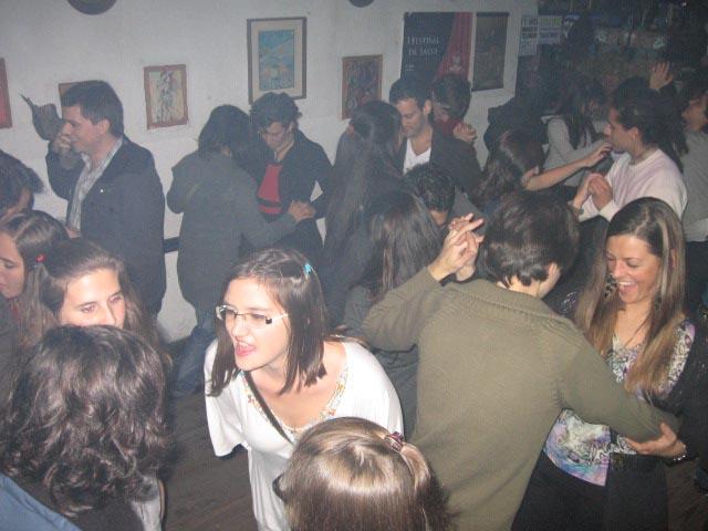 Bodeguita Salsa Montevideo