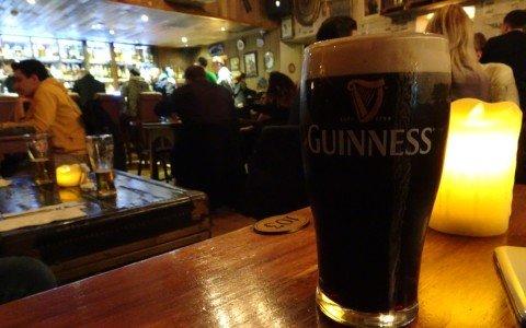 Irish Days