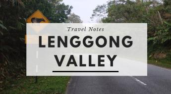 Lenggong valley tour